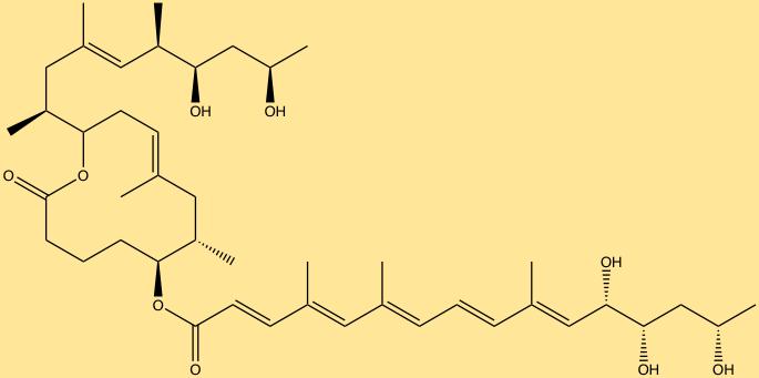mycolactone